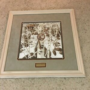 Bev Doolittle Limited Edition Signed & Numbered Print: Three More for Breakfast