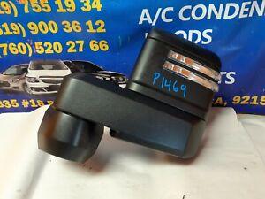 2020 21 CHEVROLET SILVERADO GMC SIERRA 2500 HD LEFT OUTER DOOR MIRROR *P1469*