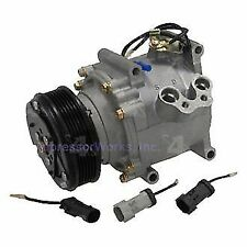 For Chrysler Sebring 1996-2002 CompressorWorks 618582 A/C Compressor w Clutch
