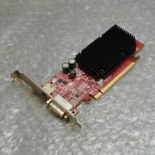 128Mb Dell hj513 0hj513 ATI Radeon X1300 PCI-E DVI / s-video-out Carte graphique