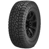 4-LT295/60R20 Falken Wildpeak A/T3W 126/123R E/10 Ply BSW Tires