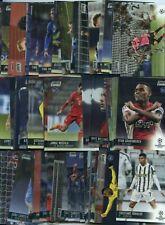2020-21 Topps Stadium Club UEFA Soccer Base + RC Rookie PICK SELECT CARD Set