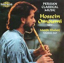 Persian Classical Music, New Music