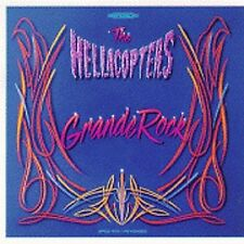 Grande Rock by The Hellacopters (CD, Jun-1999, Sub Pop (USA)
