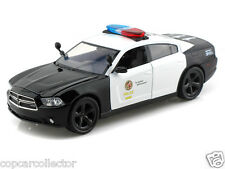 Motormax 1/24 LAPD Los Angeles Police Department Dodge Charger 76947