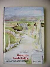 Heroische Landschaften pittoreske Reise Türkei 2000