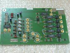 Tektronix 671-2909-00 STROBE / TDR BUFFER Module for CSA 803A Signal Analyzer