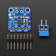 Adafruit I2S 3W Class D Audio-Verstärker, MAX98357A, z.B. für Raspberry Pi, 3006