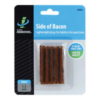 GENUINE INNOVATIONS PATCH KIT INO SIDE OF BACON TUBELESS PLUS Side of Bacon