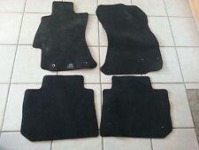 12 Subaru Impreza factory carpet floor mats