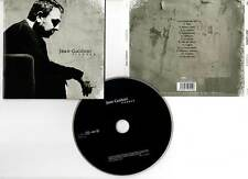 "JEAN GUIDONI ""Trapèze"" (CD) 2004"