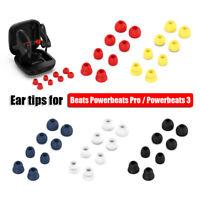Silicone Earbuds In-Ear Earphone Ear tips for Beats Powerbeats 3 Pro