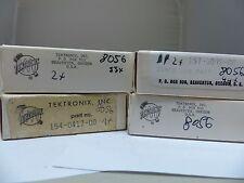 1x NUVISTOR - 8056 Tektronix Selected NOS NIB tubo Tube Valvola 電子管