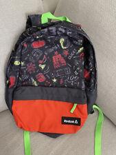 Reebok Classic Backpack, Medium