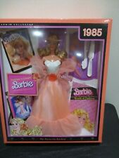 Reproduction Barbie: 1985 PEACHES N' CREAM 2009 #R9525 NRFB