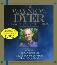 The Wayne Dyer Audio Collection by Wayne W. Dyer (2004, CD, Gift, Unabridged)