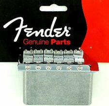 Fender Vintage-Style Standard Series Strat Tremolo Bridge 0071014049 NEW
