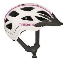 Casco Fahrradhelm Helm Activ 2 JUNIOR - weiß-pink