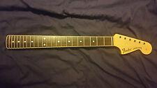 Fender Jaguar Thinline Special Edition Neck