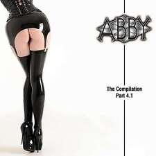 Abby compilation 4.1 2cd 2014 rompighiaccio Rome Kirlian Camera
