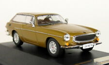 Premium X 1/43 Scale Volvo P1800 ES 1972 Champagne Gold Diecast Model Car