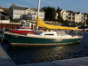 1948 Palmer Johnson Stout Fella 33ft. sailboat