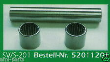 YAMAHA XV 1000/TR1 - Kit roulements bras oscillant -SWS-201 - 52011201