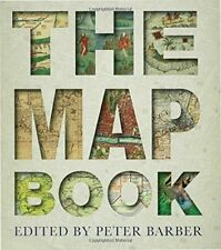 The Map Book Hardcover