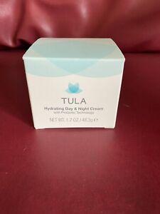 TULA Skin Care 24-7 Probiotic Day & Night Cream