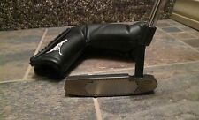 """Ping Anser F Putter Righthanded 35"""" NUMBERED #1156 W/COVER!!"""