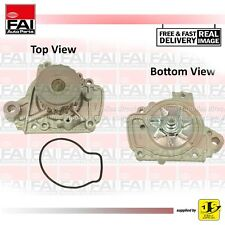 FAI WATER PUMP WP6270 FITS HONDA CIVIC VII FR-V STREAM 1.4 iS 1.6 1.7 i 1.3 IMA