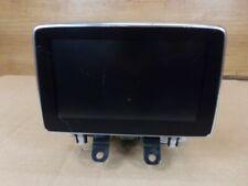 Mazda CX3 navigation navi module screen GMD7669C0C