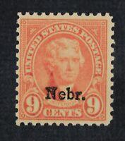 CKStamps: US Stamps Collection Scott#678 9c Mint NH OG