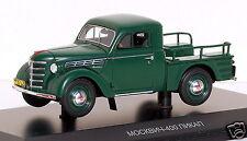 1/43 DIP Models 140105 russian soviet car Moskvitch 400 pickup USSR NIB