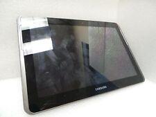 """Samsung Galaxy Tab 2 GT-P5113TS 10.1"""" 16GB - Silver - Please Read (45862)"""