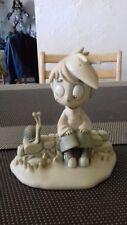 Statue Petit Pierrot ATTAKUS