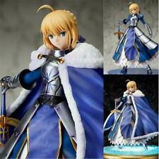 Anime Fate/Grand orden Sable Arturia Pendragon 1/7 Figura de PVC Nuevo en Caja Ligh