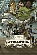 William Shakespeare's Star Wars: Trilogy Set by Ian Doescher