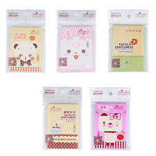 Powerful Makeup Facial Oil Control  Tissue Absorbing Blotting Paper RS