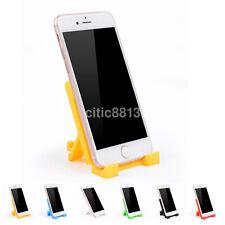 Mini Bracket Mobile Phone Stand Holder Mount Car Home Desk For iPhone Samsung AU