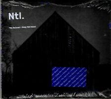 THE NATIONAL Sleep Well Beast - CD - Digipak