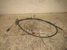 HONDA ACCORD 2004 2.0 K20A6 EXECUTIVE ACCELERATOR CABLE