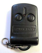 AutoStart AS100 keyless remote control starter start transmitter Keyfob keyless