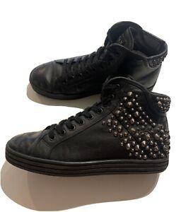 Hogan rebel a scarpe da ginnastica per donna | Acquisti Online su eBay