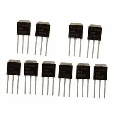 10pcs N-channel power MOSFET2N60 low gate charge 2A 600V