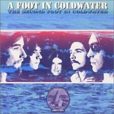 A Foot in Coldwater, - Second Foot in Cold Water [New CD] Canad