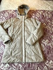 Rohan womens Cocoon Coat size Small