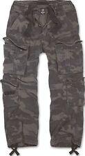 Brandit pure Vintage Trouser Dark Camo XL