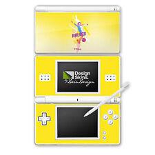 Nintendo DS Lite Folie Aufkleber Skin - Excited
