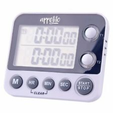 NEW Appetito Dual Digital Timer